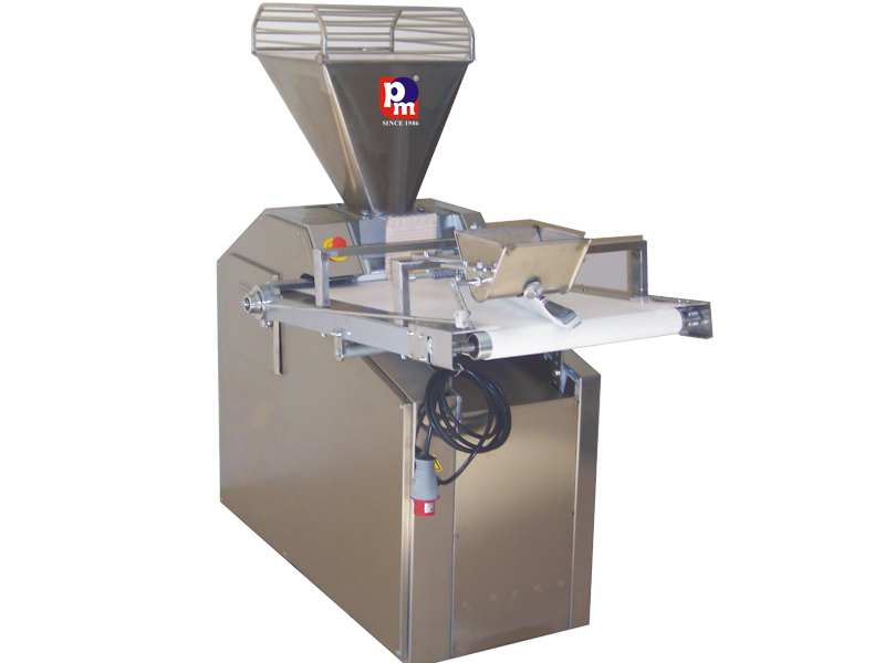 Dough divider, dough divider manufacturer, volumetric ...